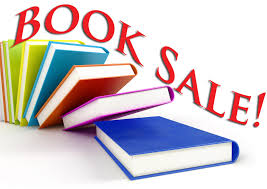 book sale website