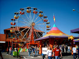 carnival website